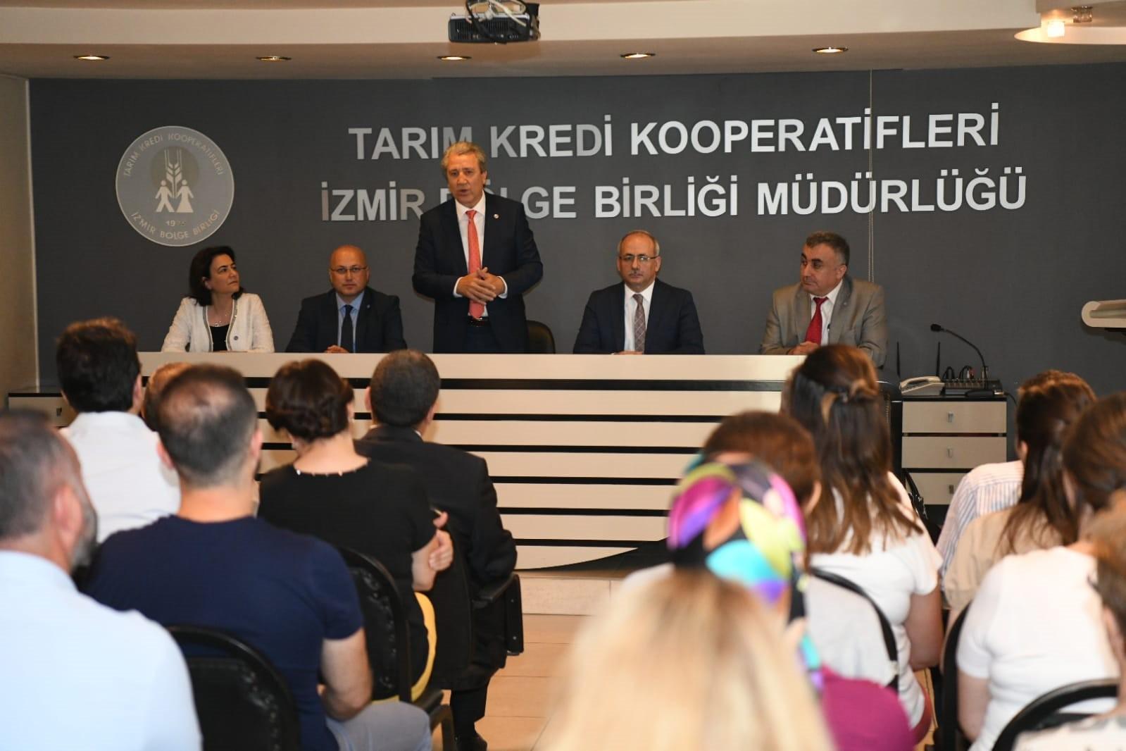 Türkiye'ye örnek olan proje büyüyor