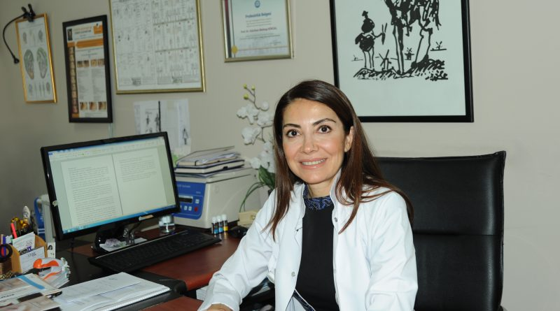 """Prof. Dr. Köksal, """"Mezoterapi, sertifikalı hekimler tarafından yapılmalı"""""""